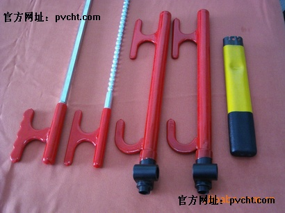 Plastic sheath